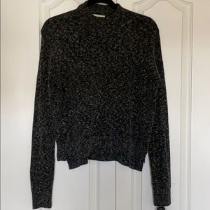 Wilfred wool blend sweater
